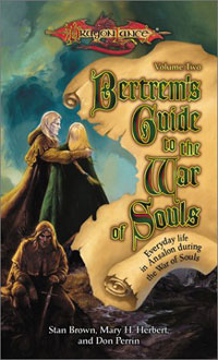 Bertrems Guide Vol 3