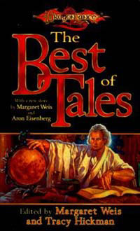 Cover Art Best of Tales V1