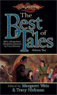 Cover Art Best of Tales V2