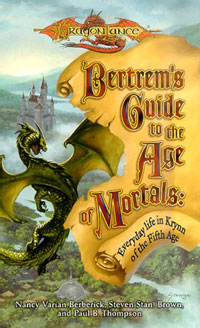 Cover Art Bertrems Guides V1