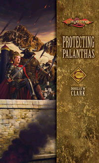 Cover Art Champions 4 Protecting Palanthas
