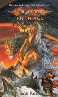 Cover Art Dragons of a New Age Vol 2 Aug 1997